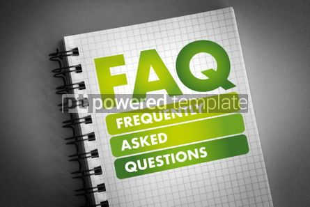 Business: FAQ - Frequently Asked Questions acronym #06496