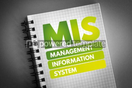 Business: MIS - Management Information System acronym #06538