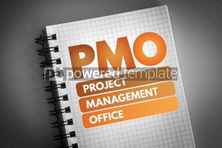 Business: PMO - Project Management Office acronym #06540