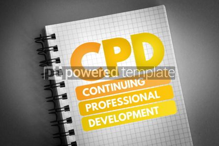 Business: CPD - Continuing Professional Development #06550