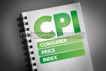 Business: CPI - Consumer Price Index acronym #06573