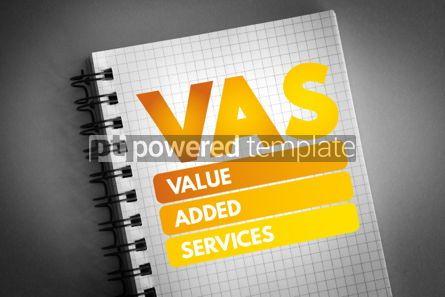 Business: VAS - Value Added Services acronym #06593