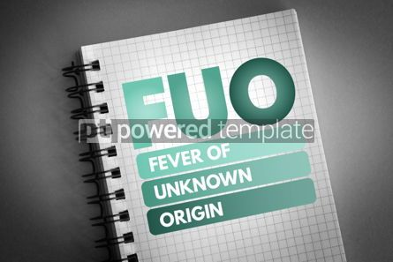 Health: FUO - Fever of Unknown Origin acronym #06659