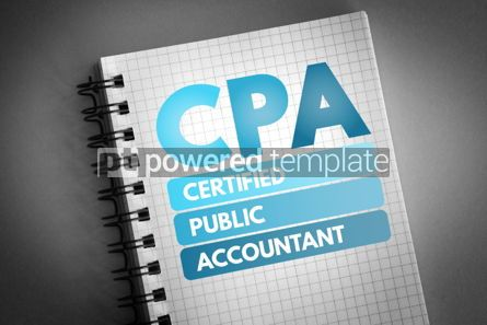 Business: CPA - Certified Public Accountant acronym #06703