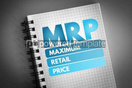 Business: MRP - Maximum Retail Price acronym #06724