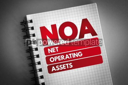 Business: NOA - Net Operating Assets acronym #06729