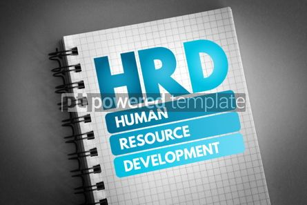 Business: HRD - Human Resource Development acronym #06732