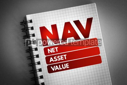 Business: NAV - Net Asset Value acronym #06752