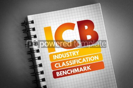Business: ICB - Industry Classification Benchmark acronym #06753