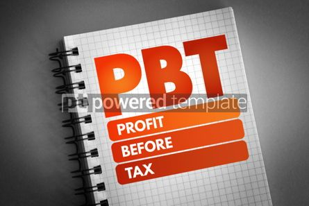 Business: PBT - Profit Before Tax acronym #06757