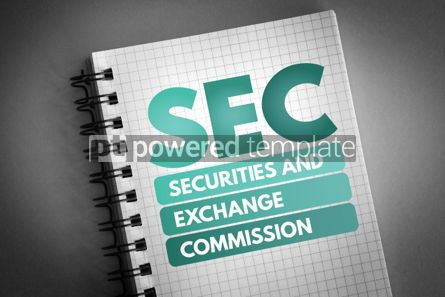 Business: SEC - Securities and Exchange Commission #06782