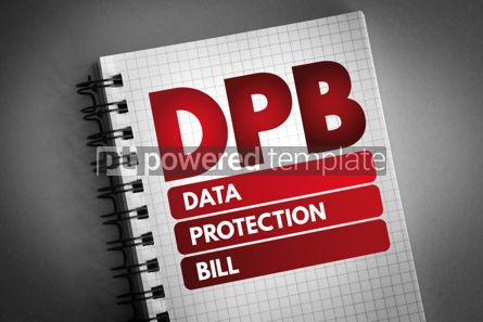 Business: DPB - Data Protection Bill acronym #06803