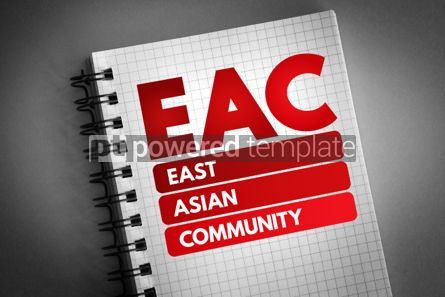 Business: EAC - East Asian Community acronym #06806