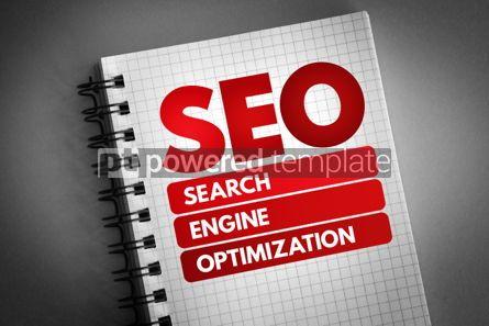 Business: SEO - Search Engine Optimization acronym #06807