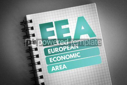 Business: EEA - European Economic Area acronym #06813