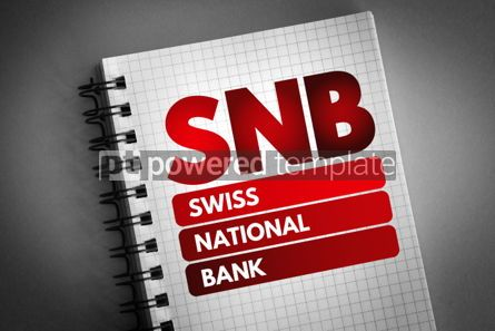 Business: SNB - Swiss National Bank acronym #06821