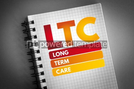 Business: LTC - Long Term Care acronym #06824