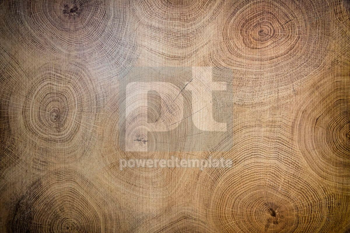 Brown old grunge textured wooden background, 06937, Abstract — PoweredTemplate.com