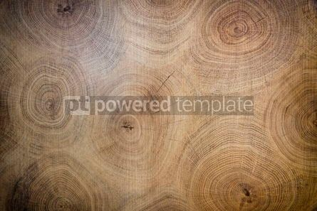 Abstract: Brown old grunge textured wooden background #06937