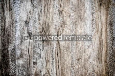 Abstract: Gray old grunge textured wooden background #06938