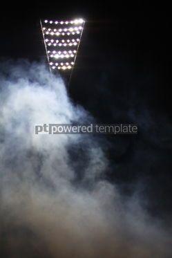 Sports : Stadium lighting mast #06999