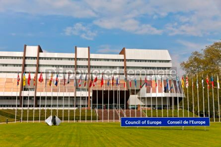 Architecture : Parliamentary Assembly of the Council of Europe #07216