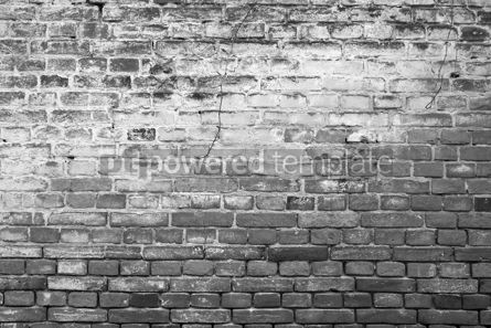 Architecture : Ancient wall background #07779