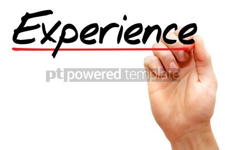 Business: Experience #07883