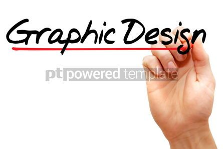 Business: Graphic Design #07884