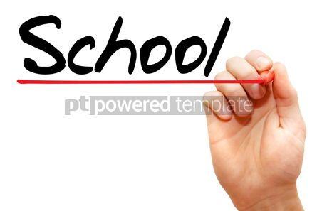Business: School #07885