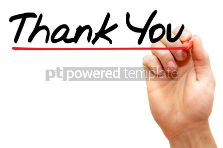 Business: Thank You #07886