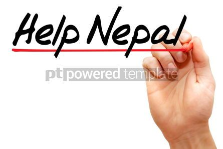 Business: Help Nepal #07892