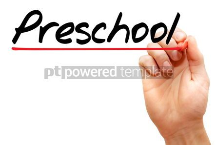 Business: Preschool #07893