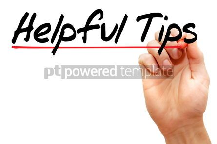 Business: Helpful Tips #07898
