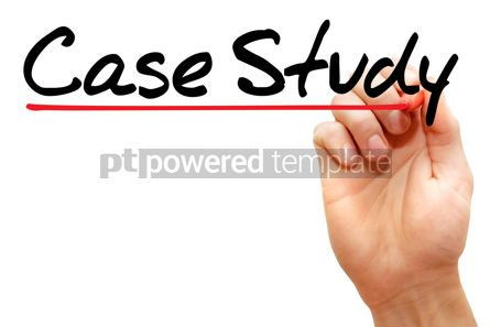 Business: Case Study #07899