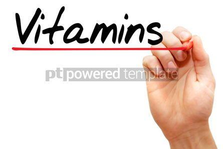 Health: Vitamins #07900