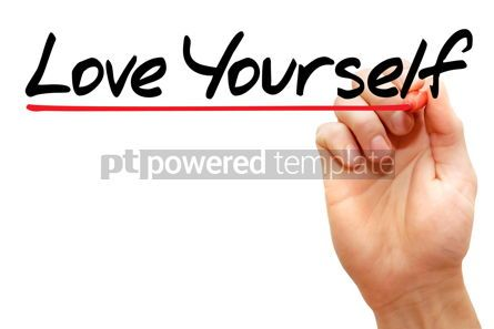 Business: Love Yourself #07904