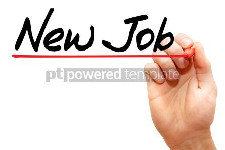 Business: New Job #07905