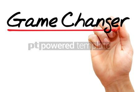 Business: Game Changer #07910