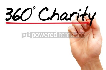 Business: 360 degrees Charity #07911