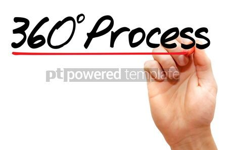 Business: 360 degrees Process #07916