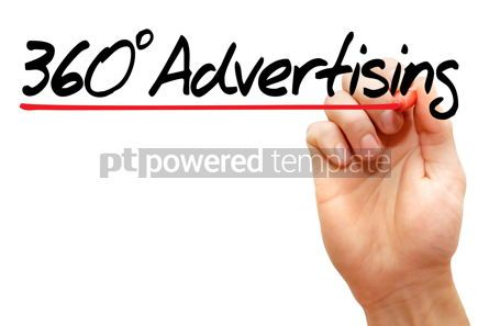 Business: 360 degrees Advertising #07925