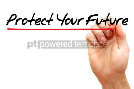 Business: Protect Your Future #07928