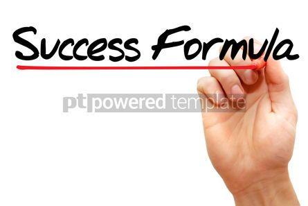 Business: Success Formula #07934