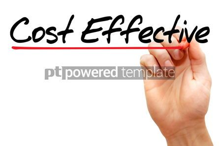 Business: Cost Effective #07937