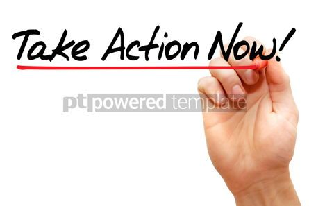 Business: Take Action Now #07939