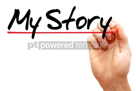 Business: My Story #07948