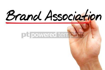 Business: Brand Association #07950