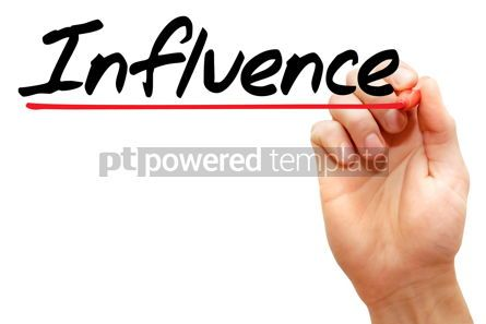 Business: Influence #07951