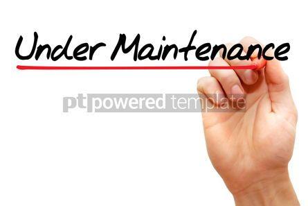 Business: Under Maintenance #07953